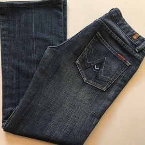 👖7 For All Man Kind Jeans - Size 29
